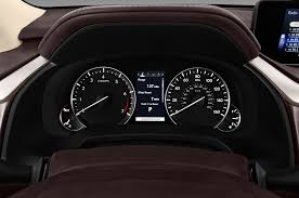 2016 lexus rx 350 purchase price 2016 lexus rx350 gauges interior photo automotive com
