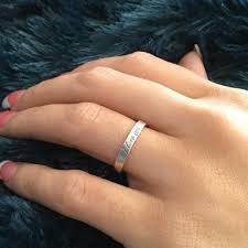 love rings tiffany images Find more authentic tiffany and co quot i love you ring quot 925 sterling jpg