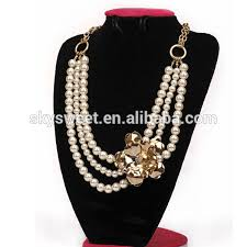 gold chain collar necklace images Gold chain collar necklace with black beads gold chain buy gold jpg