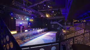 whole venue events o2 academy bristol