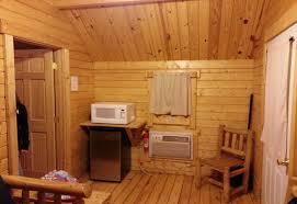 Rustic Cabin Furniture Camping Cabins Nova Parks