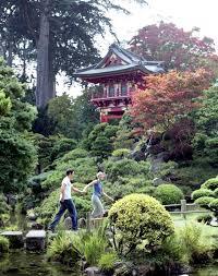 Golden Gate Botanical Garden Top Things To Do In Golden Gate Park