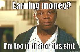 Danny Glover Meme - glover getting old memes quickmeme
