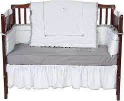 Trendy Baby Bedding Crib Sets by Amazon Com Baby Doll Bedding Unique Crib Bedding Set Grey