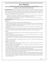 Psychology Resume Examples by Summer Camp Counselor Resume 3 Gregory L Pittman Summer Day Camp