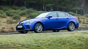 lexus uk linkedin 2017 lexus is review