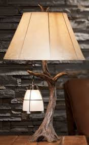 Making Wooden Table Lamps by Best 25 Tree Lamp Ideas On Pinterest Homemade Lamps Natural