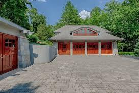 Garage French Doors - traditional garage with french doors u0026 sandstone floors zillow