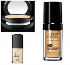 light coverage foundation for oily skin best foundations for oily skin from mac clarins nars rimmel