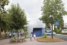 Stadt Bad Wildungen Kiosk Und Trafostation Kultur Projekte Architekten