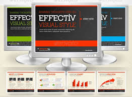 professional business presentation template 9 awesome business