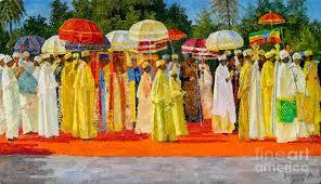 ethiopian paintings fine art america