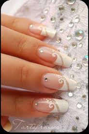 204 best nails french with a twist images on pinterest make