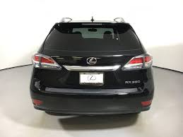 lexus warranty transferable 2015 used lexus rx 350 awd 4dr f sport at toyota of surprise