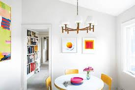 Orange Dining Room How To Decorate Dining Room Interior Design Checklist