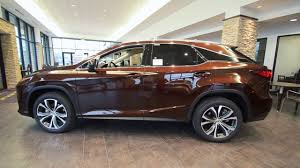 lexus rockford lexus 2017 rx 350 safety features from lexus of rockford in