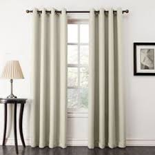 Light Gray Blackout Curtains Home Classics Ethan Striped Blackout Window Panel 54