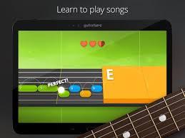 guitar tuna apk guitar tuner free guitartuna apk free tools app for