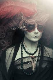 Day Of The Dead Halloween Makeup Ideas 41 Best Day Of The Dead Mexican Clothing Images On Pinterest