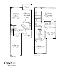 floor plans the enclave of delray beach