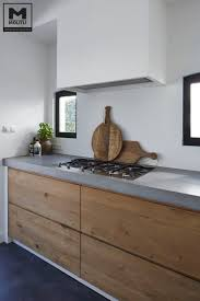 best 25 concrete kitchen ideas on pinterest natural kitchen