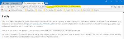 ccs launchxl cc2640r2 configuration file code composer forum