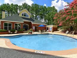 Backyard Grill Chantilly by One Two U0026 Three Bedroom Apartments Atlanta Ga Morgan Place