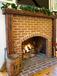 how to build a fireplace mantel with reclaimed timbers how tos diy