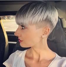 Sehr Kurze Damenfrisuren by Sehr Kurze Haarschnitte Für Feines Haar Casual Everyday Frisuren