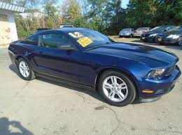 used 2012 ford mustang 302 for sale 2012 ford mustang for sale carsforsale com