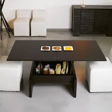 Coffee Table Dining Table Convertible Coffee Table To Dining Table Pertaining To Encourage