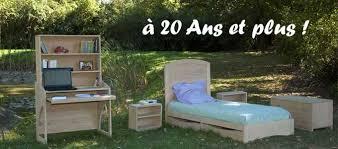 chambre enfant ologique ecologie design des meubles en bois massif écologiques et design