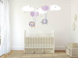 Elephant Wall Decals Nursery by Nursery Wall Decals Wall Decals Nursery Tree Wall Decals Jungle