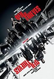 den of thieves 2018 imdb