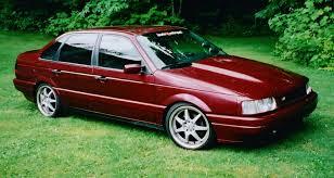 1991 volkswagen passat vin wvwgb4313me021714 autodetective com