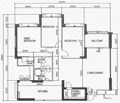 Sim Lim Square Floor Plan by Kim Tian Place Hdb Details Srx Property