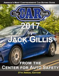 car buying guide the car book 2017 jack gillis amy curran richard eckman