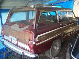 1987 Jeep Wagoneer For Sale Sj Usa Classifieds Craigslist Ebay Ads