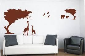 living room japanese asian wall decal wall tat deck arae ideas