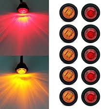 Led Lights Amazon Truck Trailer Marker Led Lights Amazon Com