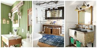 bathroom country chic bathroom bedroom decorating ideas