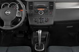 nissan tiida interior 2015 2011 nissan versa reviews and rating motor trend