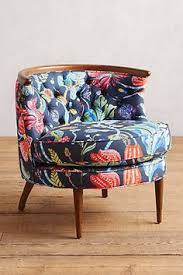 Funky Accent Chairs Velvet Moresque Chair Occasional Chairs Anthropologie And Chairs