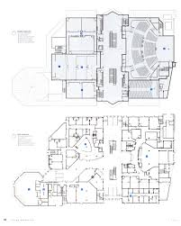 Church Floor Plans by Omniplan
