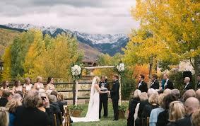 colorado mountain wedding venues vail wedding venues manor vail lodge weddings colorado