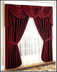 bedroom window curtains pic window curtain of bedroom curtains and drapes coral colored