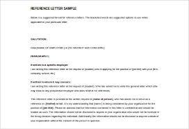 letter template download formal letter template