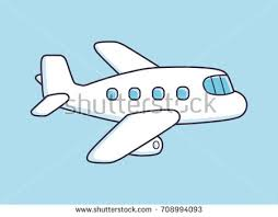cartoon airplane stock images royalty free images u0026 vectors