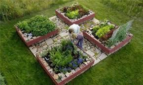 awesome vegetable garden cool home vegetable garden design home