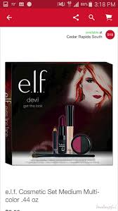 new e l f halloween 2015 get the look sets at target makeupfu